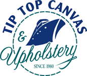 Tip Top Canvas Logo